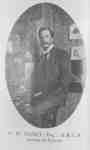 C.M. Manly, Esq., 1913