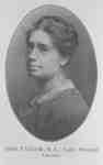 Miss Alice Taylor, 1913