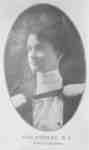 Miss Findlay, 1913