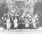Former Students at Ontario Ladies' College, June 1924