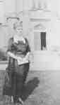 Miss A.A. Maxwell, 1924