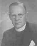 Rev. Dr. Stanley Llewellyn Osborne (1907-2000), 1948
