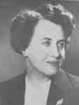 Muriel Helena Sissons, 1944