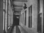 Ontario Ladies' College Loggia, 1906