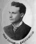Portrait of Hamar Greenwood, 1892
