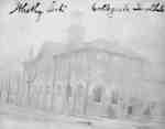 Whitby Collegiate Institute, c.1900