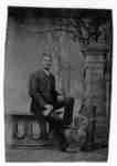 Portrait of an Unidentified Man
