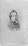 Miss Mary Grant Wallace, c.1873