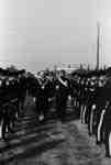Granting Freedom of the Region of Durham to Ontario Regiment, October 21, 1979