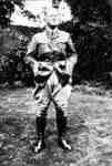 Captain Robert John Gunn Dow, 1917