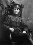 Portrait Photograph of Charles Henry Wigston, c.1916