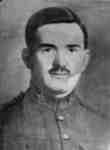 Portrait Photograph of Michael Fallon, c.1918