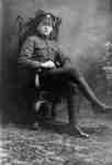 Portrait of Robert Jackson Correll, c.1915