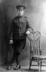Gordon Algernon Vanstone, 1915