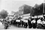 Parade for Civic Reception for Veterans of Second World War, July 1, 1946