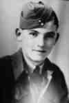 Portrait Photograph of James Henry Charters, c.1945