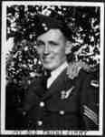 Portrait Photograph of James McIvor, 1943