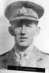 Portrait Photo of Lieutenant Francis Alexander MacGrotty
