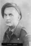 Portrait Photo of Garnet Swain