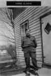 Photo of Ernie Clarke