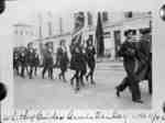 Remembrance Day Parade, November 1942