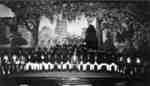 Minstrel Show and Brigg's Orchestra, c.1922