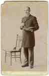 Portrait of John Dryden, c.1895