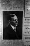 William Edmund Newton Sinclair, 1914