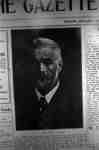 Charles Calder, 1914