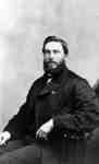 Portrait of John Dryden, c.1867