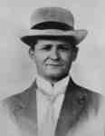 Arthur Thomas Lawler, c.1906