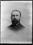 Dr. Frank Warren, 1888