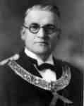 Frederick Thomas Rowe, 1931