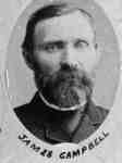 James Campbell, 1892