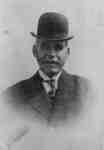 Joseph White, c.1910