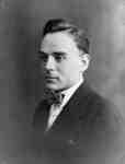 John Robert Frost, 1929