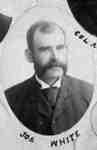 Joseph White, 1892