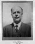 Arthur Edward Christian, c.1920