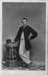 George William Dryden, c.1865