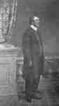 Reverend John Pentland, c. 1865