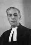 Reverend David Marshall, c. 1950.