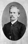 Reverend Wilks, 1876