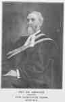 Reverend John Abraham, 1914.