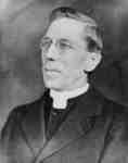 Reverend Samuel McCormack.