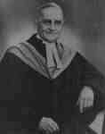 Reverend Albert P. Menzies, c. 1940.