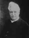 Reverend John Lindsay, c. 1930.