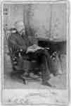 Reverend William Stephen Westney, c. 1889