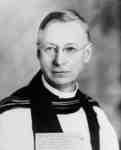 Reverend Joseph Henry Pogson, c. 1920.