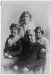 Reverend Norman McGillivray and Family, c. 1905