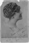 Vida Irene Perrin, c. 1910